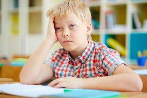 تاثیر خواب بر بازده تحصیلی