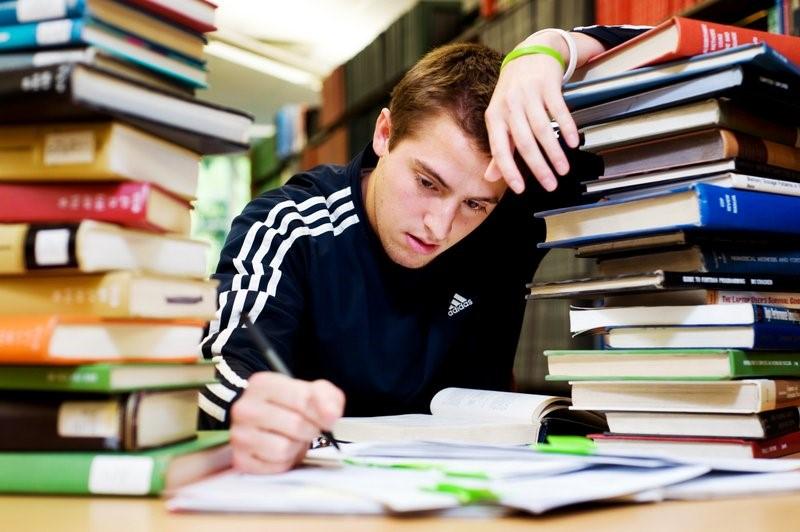 تمرکز در مطالعه