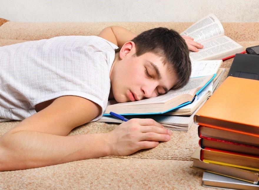 مکان مناسب مطالعه
