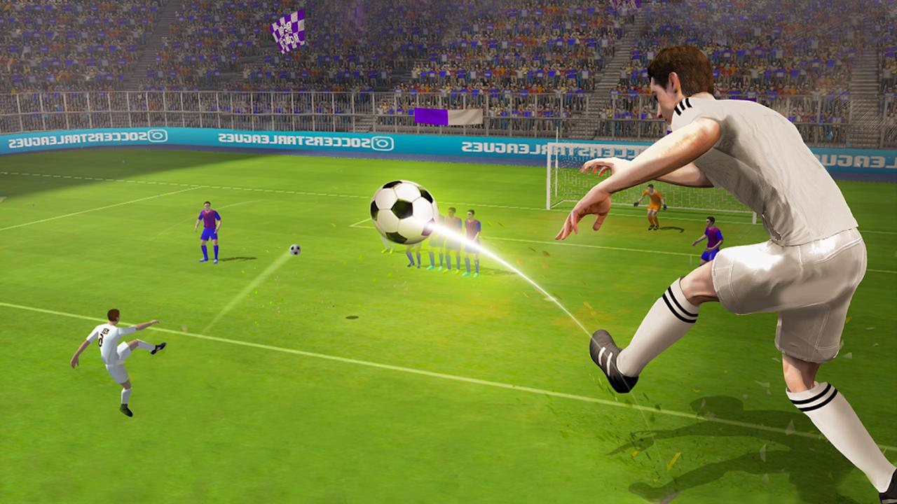 بازی فوتبال و هوش مصنوعی